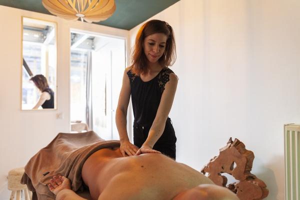 Duo massage massage voor 2 City Massage SPZ013 Tilburg