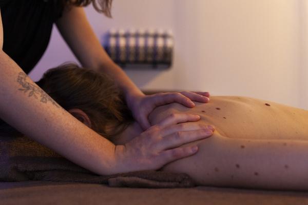 sportmassage drukpunten trigger points deep tissue massage City Massage SPZ013 Tilburg