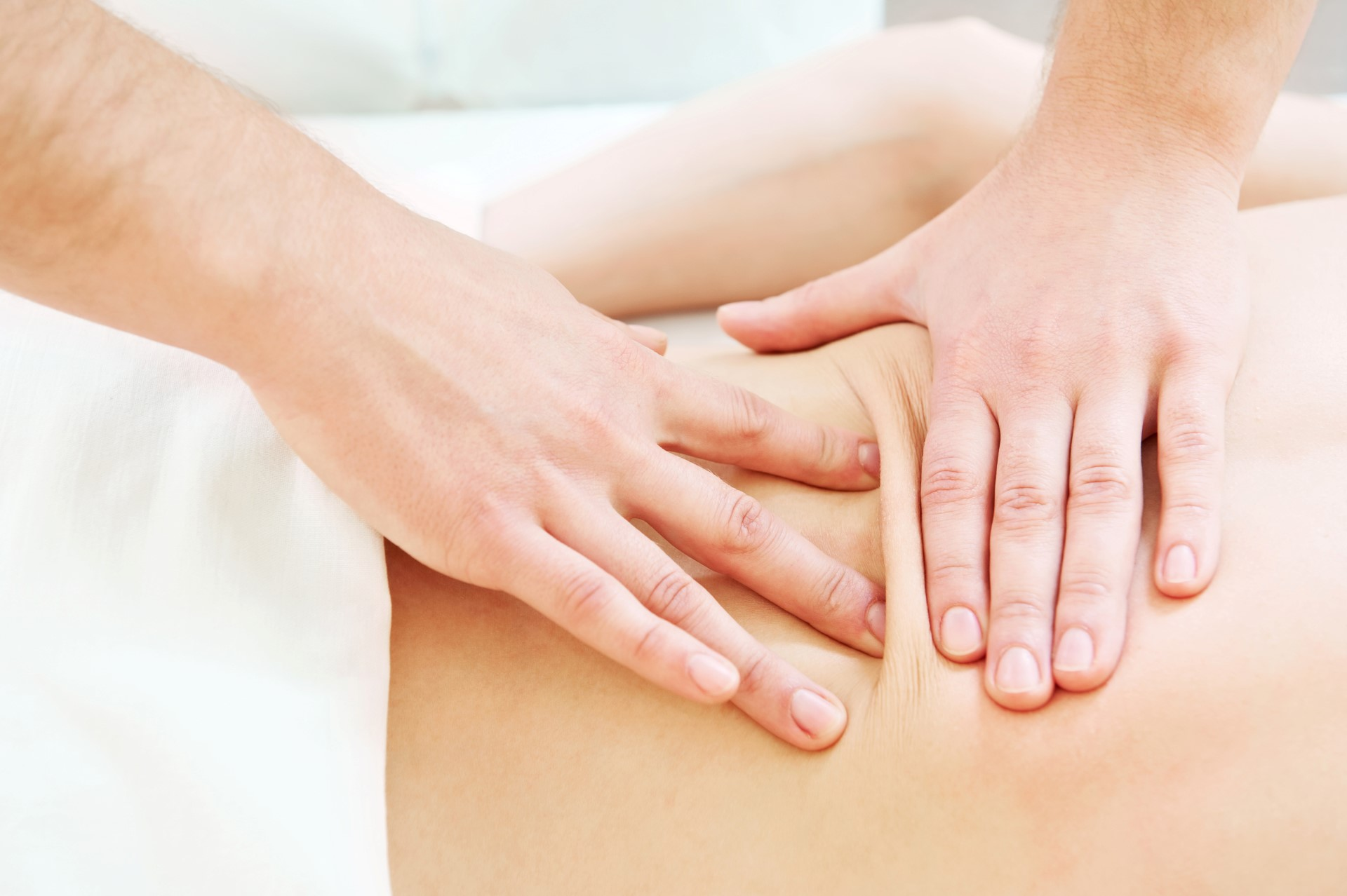 """""""massage bij fibromyalgie"""""""